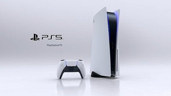 Arriva PlayStation 5, inizia una nuova guerra delleconsole