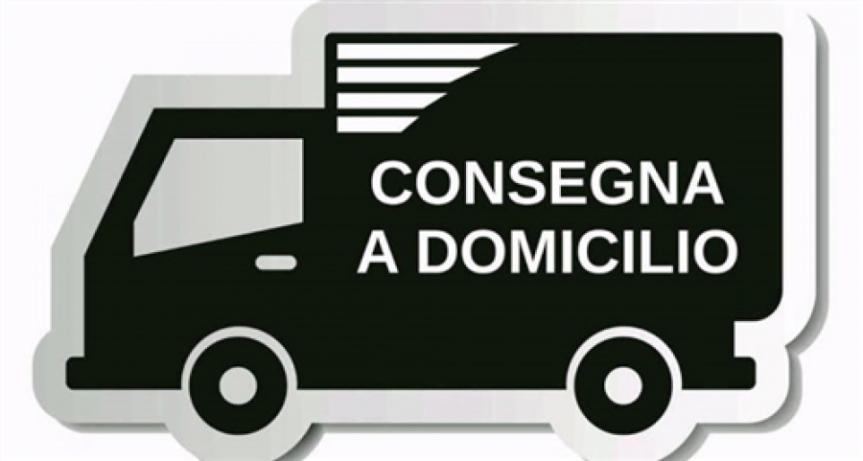 Lockdown: servizio a domicilio a Cesano Boscone e dintorni….