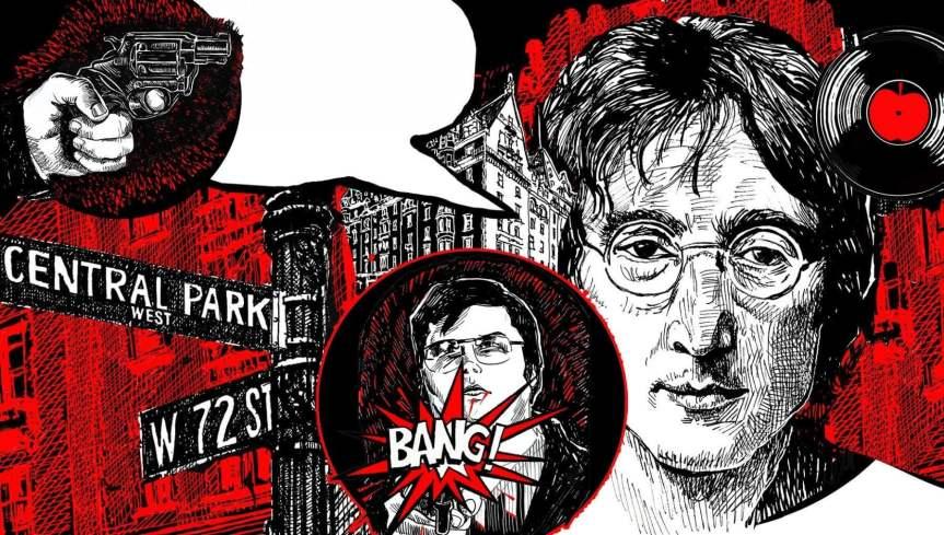 John Lennon, 40 anni fal'addio