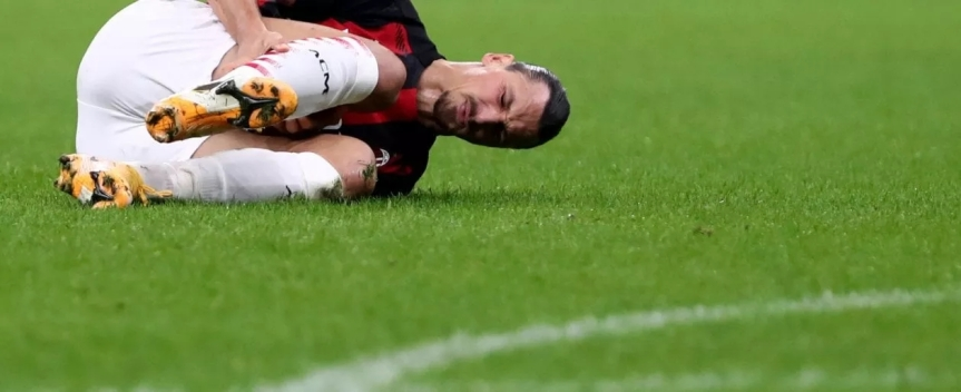 Milan, Ibrahimovic si ferma di nuovo: in campo solo afebbraio