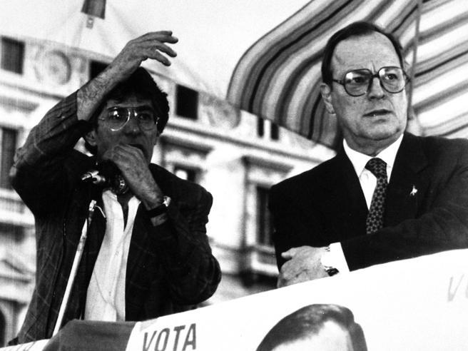Morto Marco Formentini, l'ex sindaco di Milano aveva 90anni