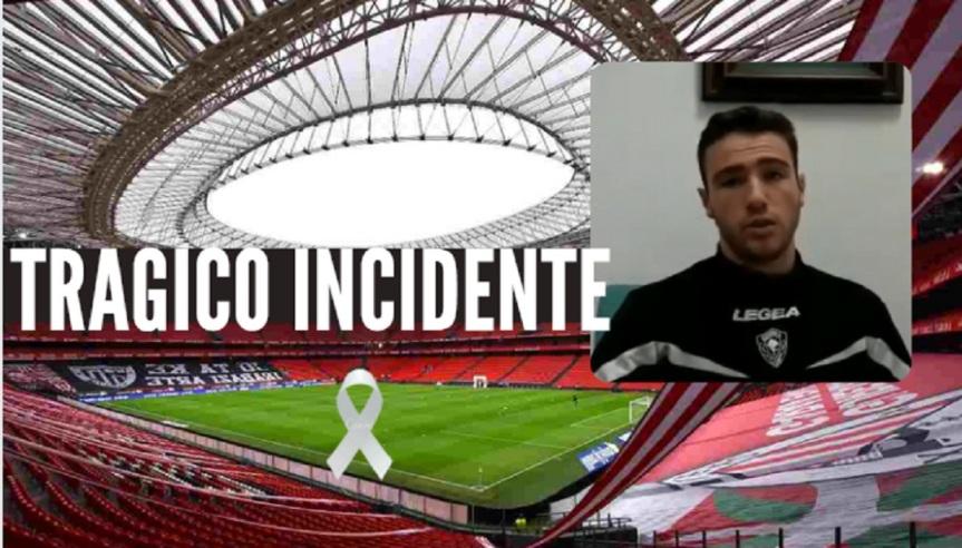 Spagna, Athletic Bilbao in lutto: morto a 23 anni AitorGandiaga