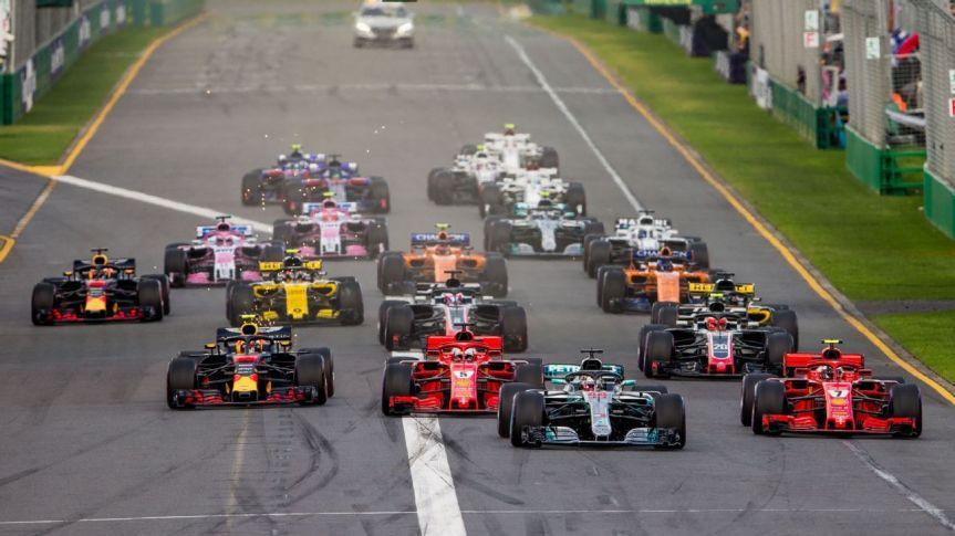 Il nuovo calendario dei GP: Imola e le 23 scommesse della Formula1