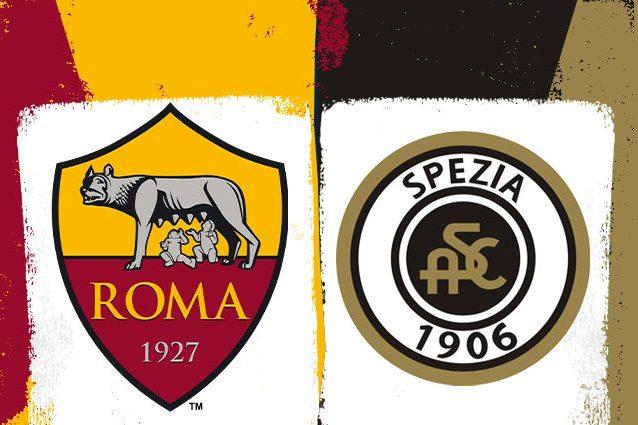 Roma-Spezia di Coppa Italia, il giudice dà lo 0-3 a tavolino per i 6 cambigiallorossi