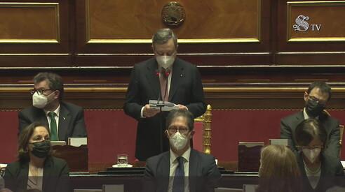 Governo, al via alla Camera la discussione sullafiducia