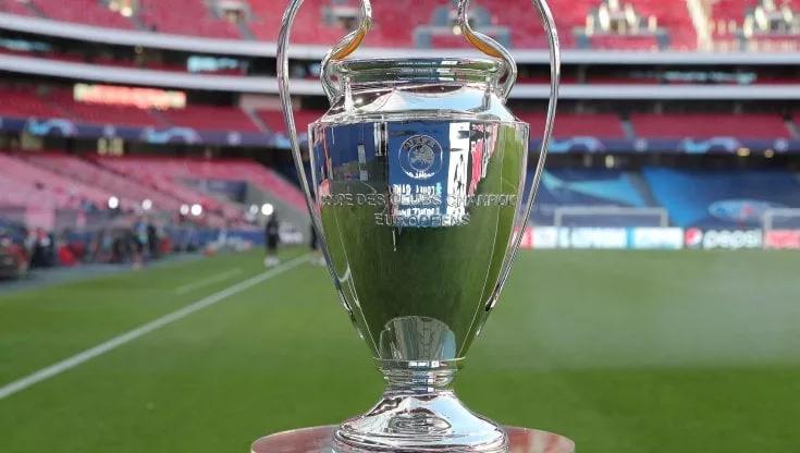 Diritti tv, Champions League su Sky nel triennio2021-2024