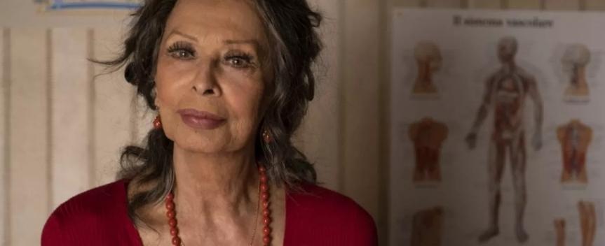 Golden Globe, l'Italia c'è con il film di Sophia Loren e la musica di LauraPausini