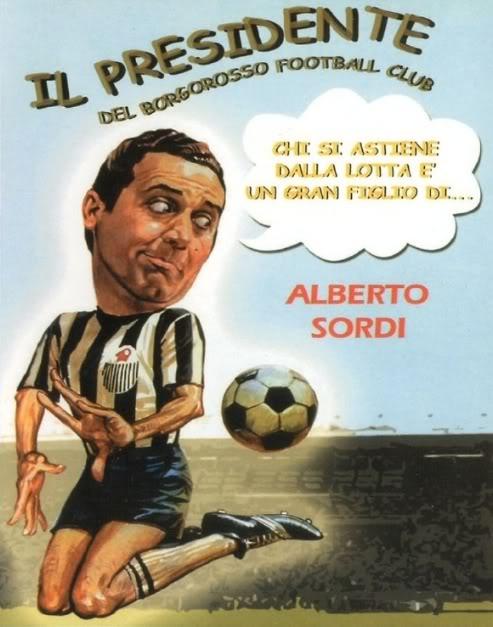 Serie B, Brescia: Cellino stile presidente del Borgorosso….