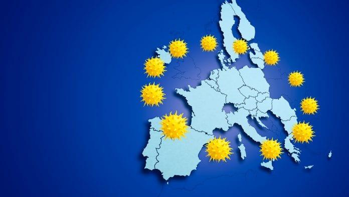 Nuove mappe Ue, Bolzano e Friuli in 'rossoscuro'