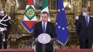 Draghi: i possibili scenari inParlamento