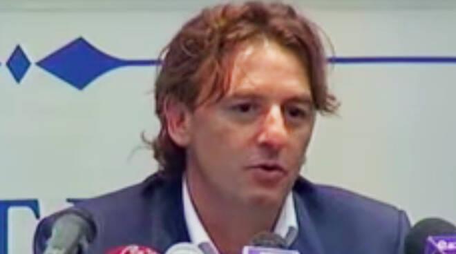 Calcioscommesse: Signori assolto per due partite aModena