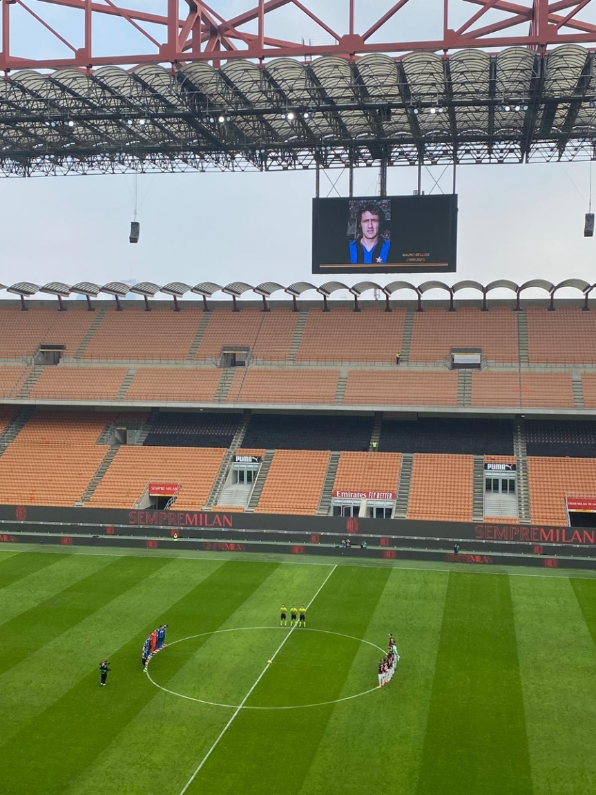 Milan-Inter 0-3: Lautaro (doppietta) eLukaku….