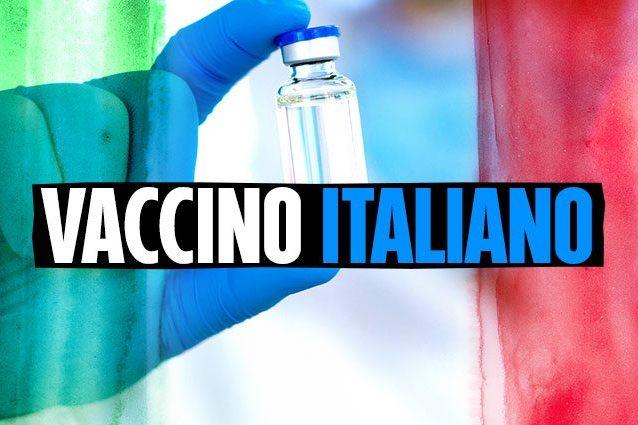 Il secondo vaccino italiano è pronto per i test. Prodotto da Takis eRottapharm