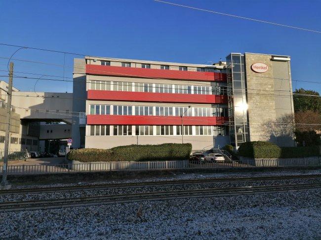 Lomazzo, Henkel (a sorpresa) chiude: a rischio 150 posti dilavoro