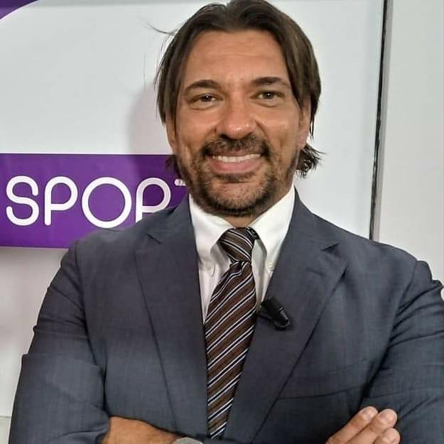 Il calcio piange il traduttore e opinionista tv ClaudioSegagni