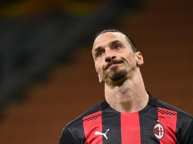 """Ibrahimovic in un ristorante di Milano chiuso per zona rossa: """"Era solo un incontro dilavoro"""""""