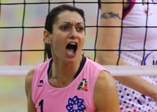 Lara Lugli, la pallavolista incinta rimasta senza stipendio e citata per danni dal VolleyPordenone