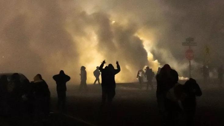 Usa, la polizia uccide nero a Minneapolis: nuoveproteste