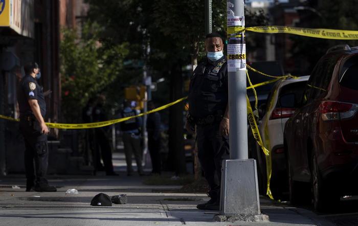 Usa: sparatoria a Long Island, vittima è dipendentenegozio