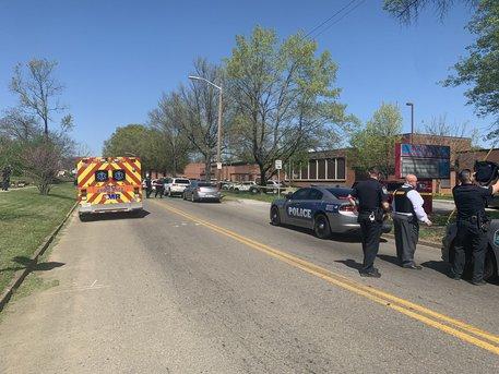 Usa: sparatoria in un liceo del Tennessee, diversi feriti e unarresto