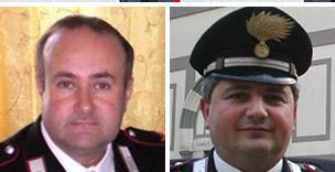 Due carabinieri morti di Covid in poche settimane: si erano ammalati nei controlli sulle piste, inCiociaria