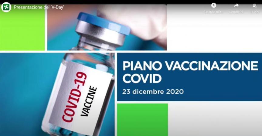 Vaccini in azienda, le regole dell'Inail dopo la firmadell'accordo