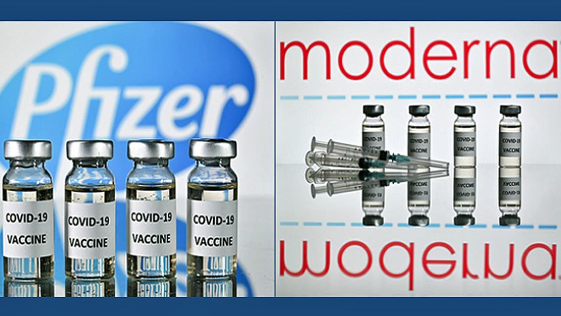 Pfizer-Moderna