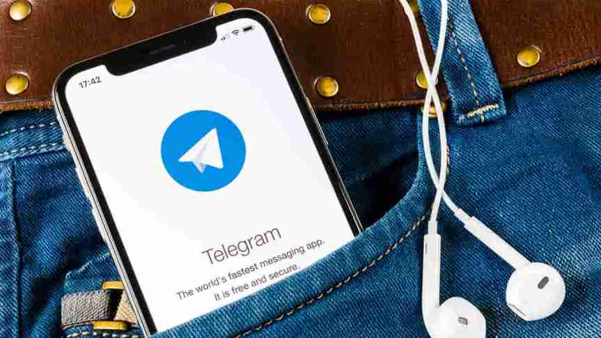 Hacker usano Telegram per distribuire virus, 130attacchi