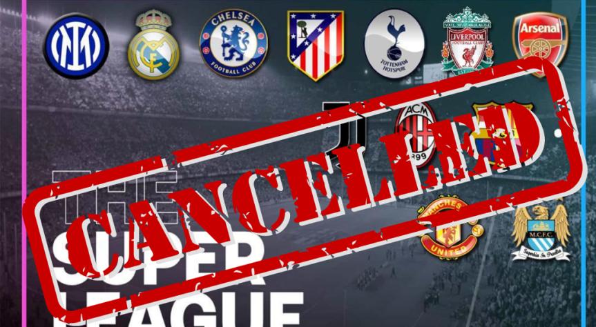 Superlega: inchiesta disciplinare Uefa su Real, Barcellona eJuve
