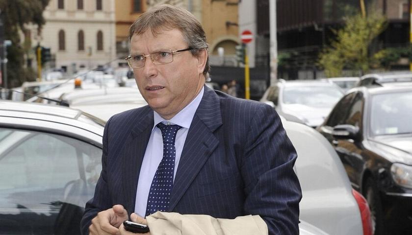 La Guardia di Finanza sequestra beni per 1 milione a LoMonaco