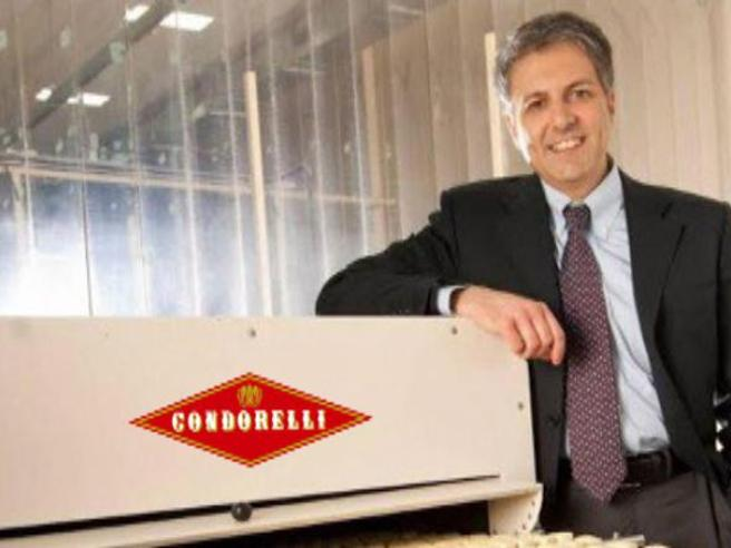 Condorelli, re dei torroncini, denuncia il pizzo: 40arresti