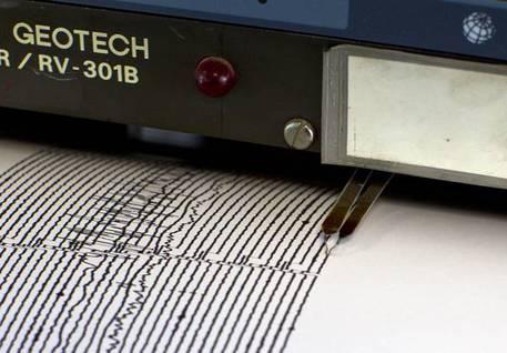 Terremoto di magnitudo 7,4 nel nord dellaCina