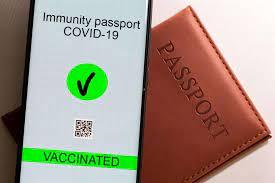 Covid, il green pass dopo la prima dose durerà novemesi…