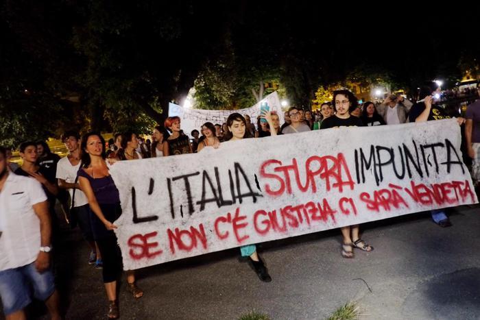 Sentenza sullo stupro alla Fortezza, Strasburgo condanna l'Italia per pregiudizi sulledonne