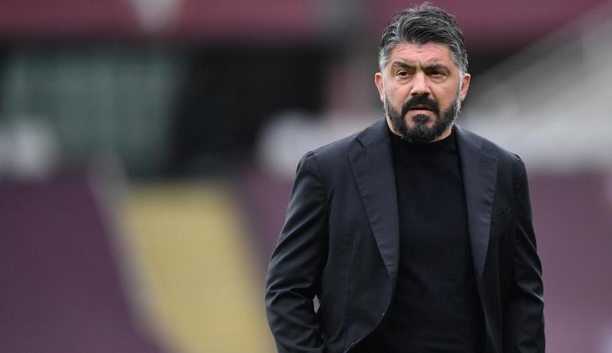 Fiorentina-Gattuso, è ufficiale
