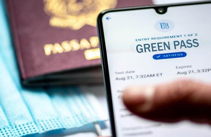 Green pass valido per viaggiare già 15 giorni dopo la prima dose: 10 domande (erisposte)