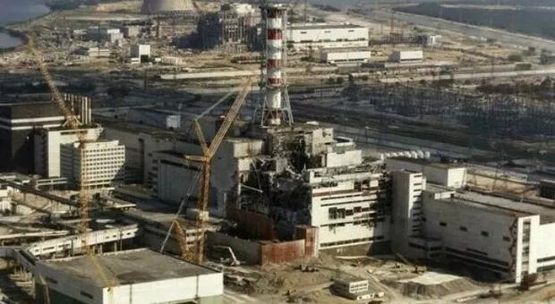 Chernobyl, è allarme: il reattore 4 si è svegliato e torna a bruciare. I rischi secondo gliscienziati