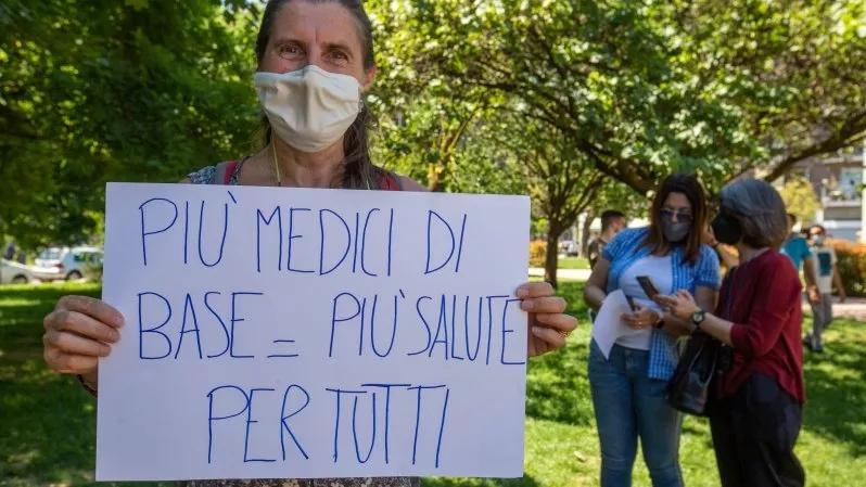A Milano la crisi dei medici di famiglia….