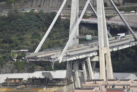 Ponte Genova: chiesto giudizio per59