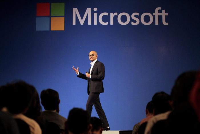 Microsoft, il nuovo Windows ……..
