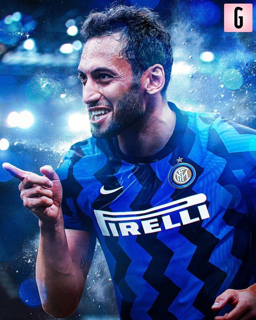 """Calhanoglu conferma: """"Accordo con l'Inter…"""