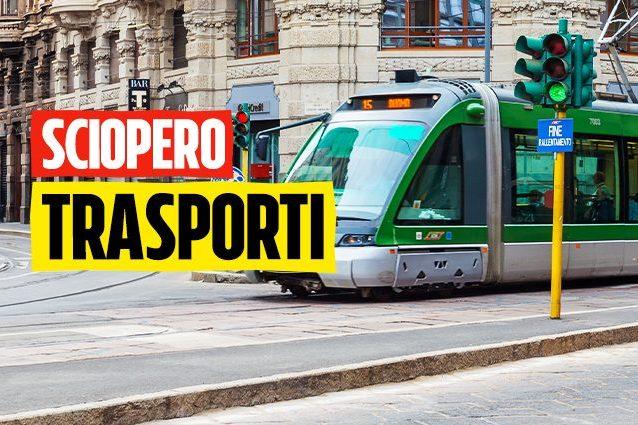 Sciopero dei trasporti oggi martedì 1° giugno: da Atm alle Autoguidovie tutti gli orari dell'agitazione