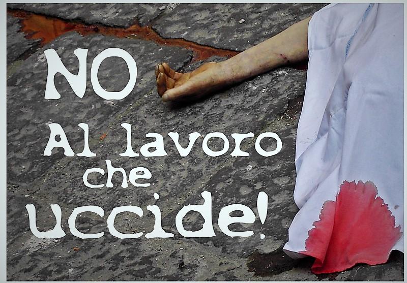Camara Fantamadi, morto di ritorno dai campi nel Brindisino…