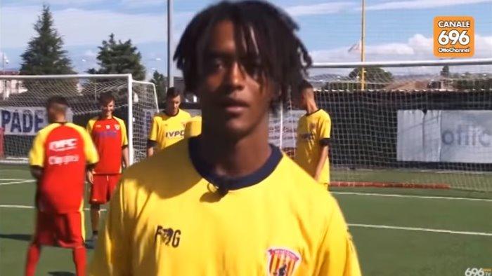 Calcio, muore a 20 anni per un malore Seid Visin…agg.: Seid Visin, suicida a 20anni