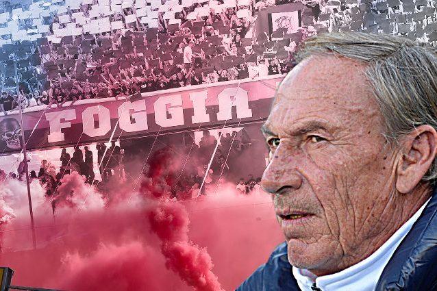 Il ritorno di Zeman a Foggia……