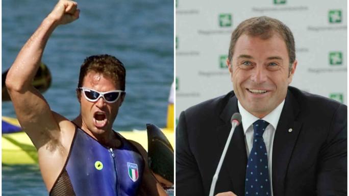 Ricoverato per infarto ex campione olimpico AntonioRossi