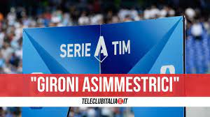 Serie A, rivoluzione calendario: il girone di ritorno sarà diverso da quellod'andata